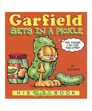 Garfield Pulls His Weight Paperback