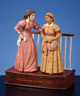 Gone With The Wind 'Ain't Birthin' No Babies' Figurine
