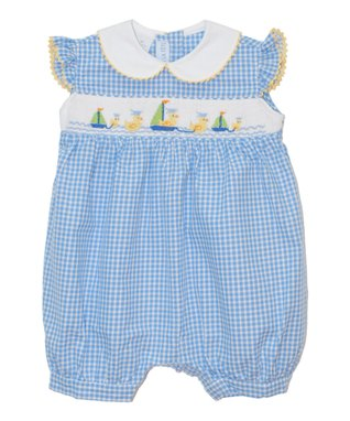 Vive La Fête Lavender Mermaid Cross-Back Dress - Infant, Toddler & Girls