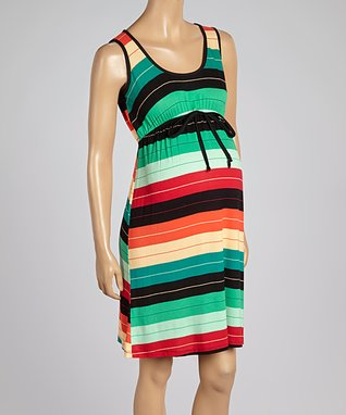 Full Spectrum: Maternity Dresses