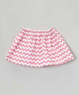 Purple Damask Skirt - Toddler