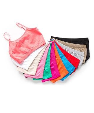 Feminine Air: Chiffon Dresses