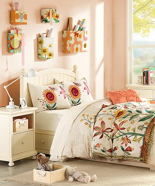 Sunflower Comforter Set
