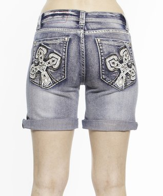 RED by Rose Royce Lightning Sarah Jean Shorts