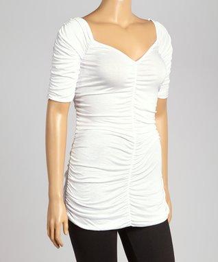 Magenta Sequin Sleeveless Top - Plus