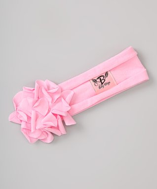 Light Pink Sweet Petite Headband