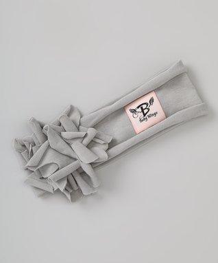 Gray Sweet Petite Headband