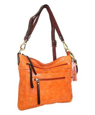 emilie m. Wheat Buckle Jane Satchel & Essentials Kit