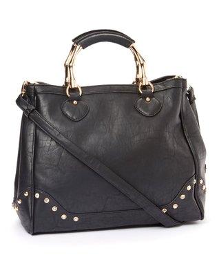Nino Bossi Handbags Orange Callie Crossbody Bag