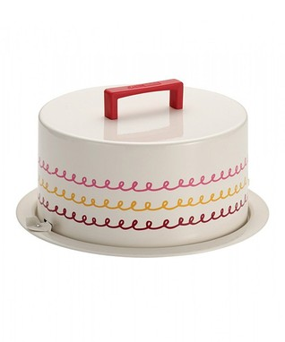 Icing Cake Carrier