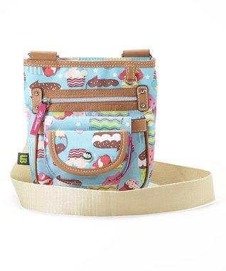 Lily Bloom Bake Sale Mini Crossbody Bag