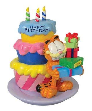 Garfield & Odie Salt & Pepper Shaker Set