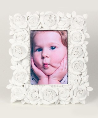 Oliver Gal Blooming Strokes Wall Art