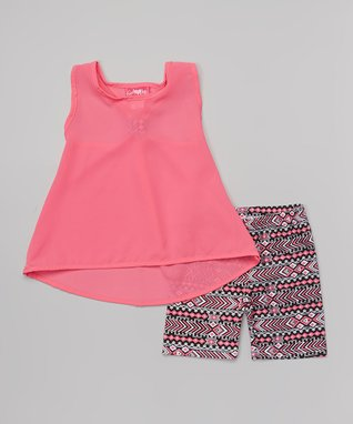Darling at Day Care: Kids' Apparel