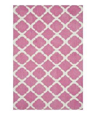 Brown & Pink Leopard Juvy Comforter Set