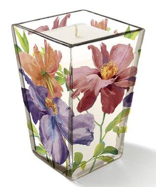 Pink Vase Set