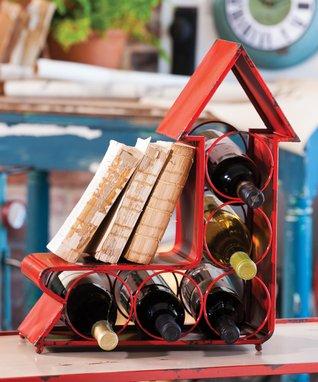 Wine Time: Décor