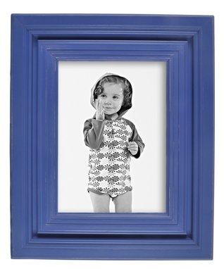 Deep Blue Frame