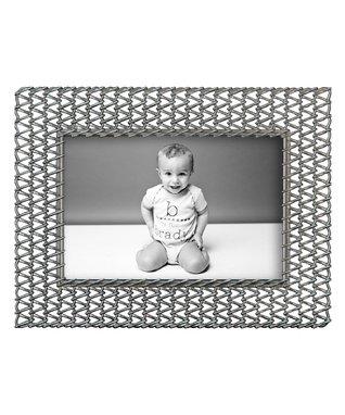 Dark Silver Frame