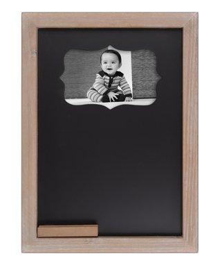 4'' x 6'' Frame & Chalkboard