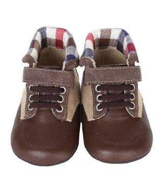Brown Ryder Sneaker
