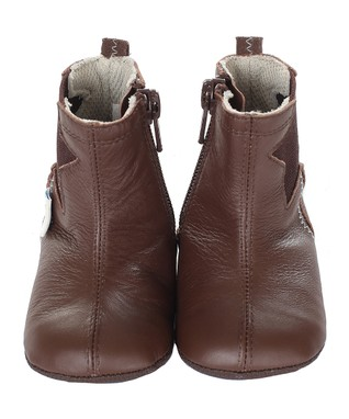 Brown Tennessee Boot