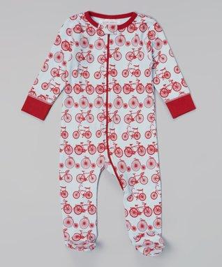 Buy Petite Prints: Organic Infant Apparel!