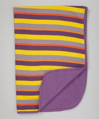 Sweet Peanut Pink Alphabet Organic Dress & Diaper Cover - Infant