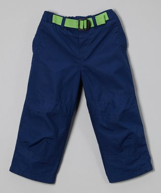 Tough & Trendy: Boys' Apparel