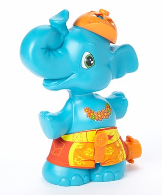 Lanard Splashy Kahuna Elephant Water Toy