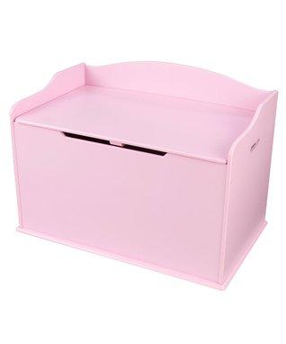 Petal Austin Toy Box