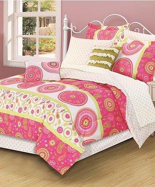 Clarissa Mini Bedding Set