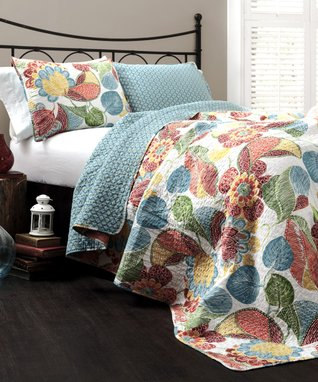 Comforts of Home: Quilts