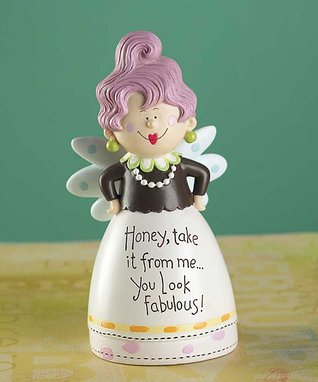 'Take It From Me' Figurine