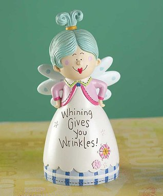 'Whining Gives' Figurine