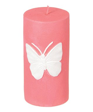 Cashmere Essentials Apricot Wax Candle