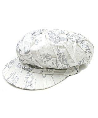 Il Trenino White & Red Beach Baseball Hat