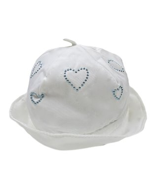 Il Trenino Blue 'Athletic Boys' Denim Baseball Hat