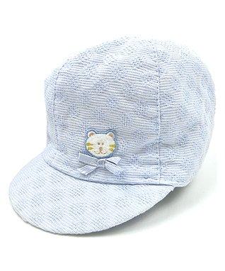 Il Trenino White & Green Cherry Baseball Hat