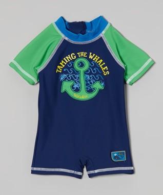 Rococo: Kids' Swimwear