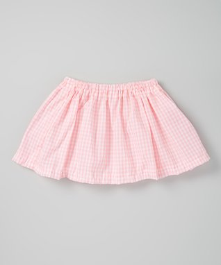 Light Pink Tiered Ruffle Leggings - Infant, Toddler & Girls