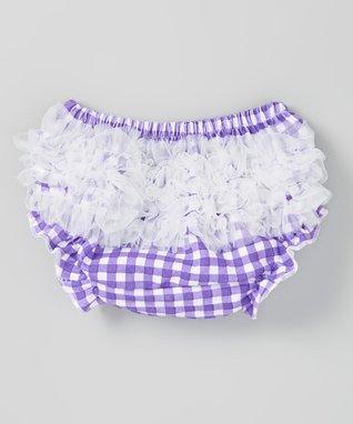 Pink Ruffle Shorts - Infant, Toddler & Girls
