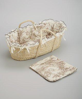 Coco Hampton Moses Basket Set