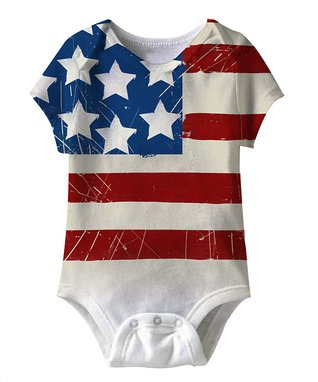 Star-Spangled Baby Boutique