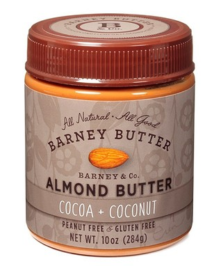 Cocoa & Coconut Almond Butter - Set of Three