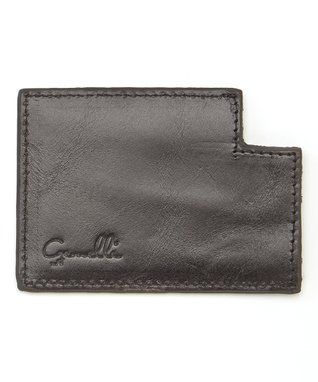 Gemelli International Blue Window Card Case