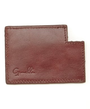 Gemelli International Black Card Case