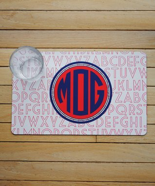 Football Personalized Clipboard