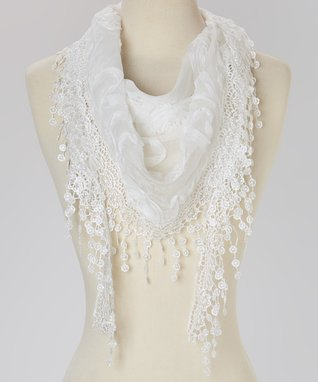 Buy Heirloom Style: Scarves & Shawls!