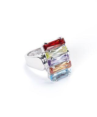 Dare to Dazzle: Women's Rings